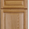 country oak classic Cabinets
